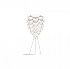 Lampa stolikowa Conia Mini white